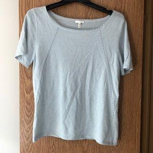 Cashmere shirt